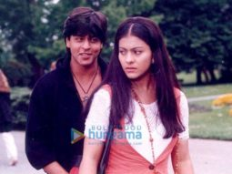 Movie Stills Of The Movie Dilwale Dulhania Le Jayenge