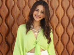 """EXCLUSIVE """"My first film audition was for actually Ishaqzaade"""" – says Rakul Preet Singh (2)"""