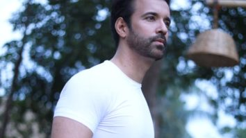"""EXCLUSIVE """"The show must go on but first safeguard your family"""", says Aamir Ali"""