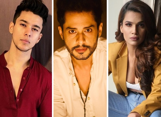 EXCLUSIVE Pratik Sehajpal, Shardul Pandit, Naina Singh to enter Bigg Boss 14 as CONFIRMED contestants