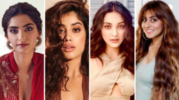 EXCLUSIVE: Sonam Kapoor, Kiara Advani, Janhvi Kapoor's hair stylist Hiral Bhatia shares five celebrity hair care routines and the products she often recommends