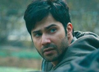 FLASHBACK FRIDAY: Varun Dhawan goes down the memory lane to share pictures from Shoojit Sircar's October
