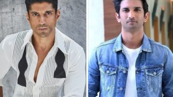 """Please stop being so gullible"" – Farhan Akhtar blasts reports claiming Sushant Singh Rajput's former cook Keshav works for him"