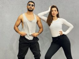 Gauahar Khan's boyfriend Zaid Darbar says no one knows her good qualities better than him