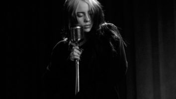Grammy winner Billie Eilish drops dramatic theme song for James Bond film No Time To Die