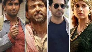 Gully Boy, Super 30, Badhaai Ho to be awarded by the government, Manikarnika not on the list