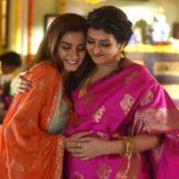 Here's why Srishti Jain was scared of Juhi Parmar on the sets of Hamariwali Good News