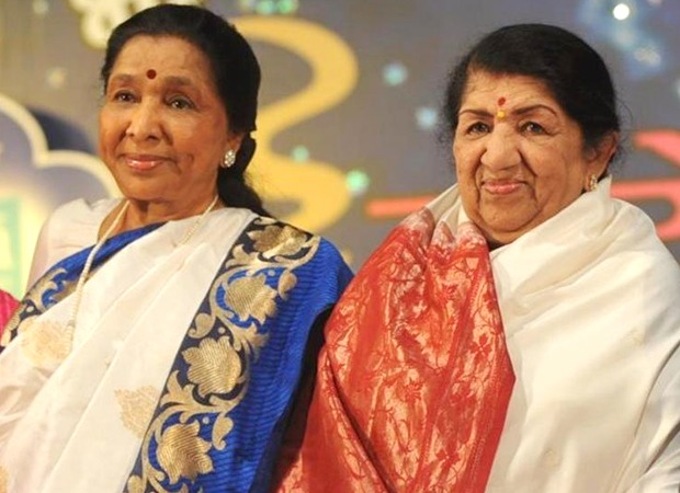 How Asha Bhosle sang the drug anthem 'Dum Maro Dum' instead of Lata Mangeshkar