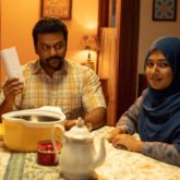 If it breaks, then there's no difference between the roles I play in it, says Halal Love Story actress Grace Antony