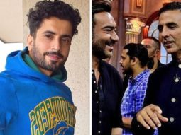 If you take time good things happen, says Sunny Singh about Ajay Devgn and Akshay Kumar