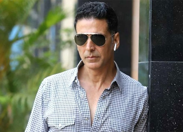 Is Akshay Kumar wooing the transgender community