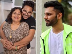 Jaan Kumar Sanu's mother Rita Bhattacharya reacts to Rahul Vaidya's nepotism jibe on Bigg Boss 14