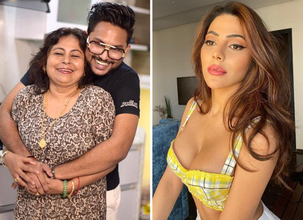 Jaan Kumar Sanu's mother reacts to his love confession for Nikki Tamboli on Bigg Boss 14