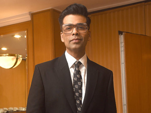 Forensic Science Laboratory gives clean chit to Karan Johar's house part video; says no illegal substance was found