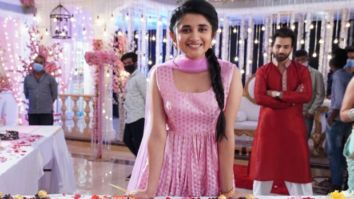 Kanika Mann celebrates her birthday with a cake marathon on the sets of Guddan Tumse Na Ho Payega
