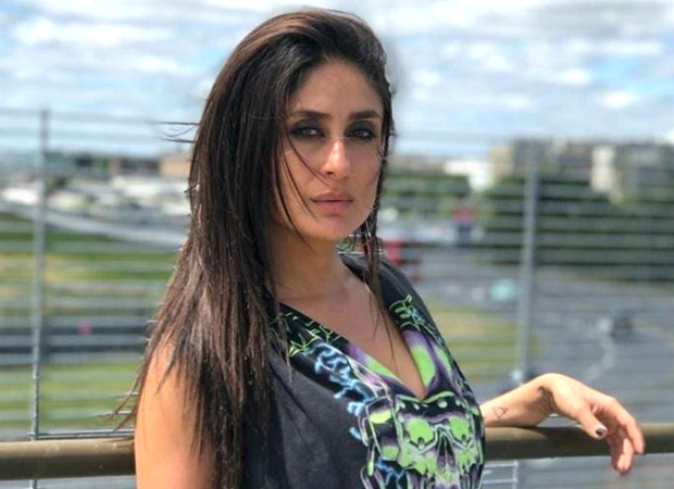 Kareena Kapoor Khan reveals about her cheat meals, breaks down pregnancy myths