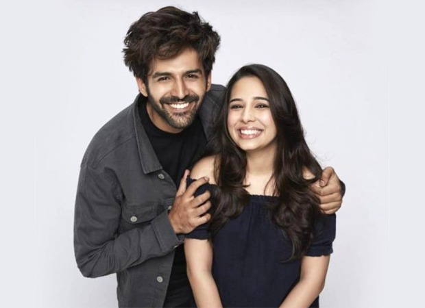 Kartik Aaryan and his sister play table tennis, the actor says he willingly lost to his sister