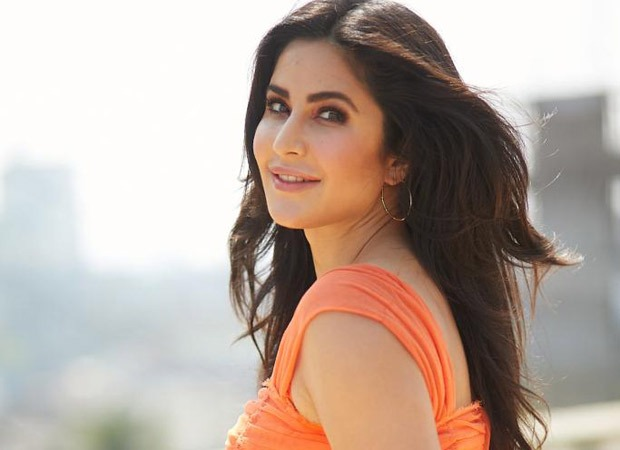 Katrina Kaif champions the right for education for the ...