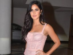 Katrina Kaif led superhero film to be shot across four countries