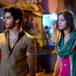 Movie stills of the movie Khaali Peeli
