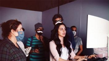 Kiara Advani shoots three-ads with Farah Khan over an eight-hour schedule