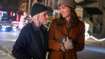 Kristen StewartandMackenzie Davis starrer Happiest Season skips theatre release, to directly premiere on Hulu on November 25