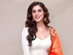 Kumkum Bhagya's Shraddha Arya reveals the secret behind her fit body