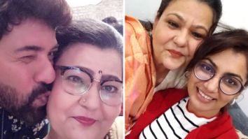 Kumkum Bhagya's Zarine Roshan Khan passes away, Shabir Ahluwalia and Sriti Jha pay respects through social media