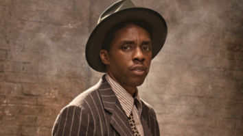 Late Chadwick Boseman plays an ambitious trumpeter in Ma Rainey's Black Bottom trailer, his last film to arrive on Netflix on December 18