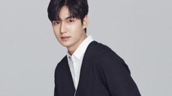 Lee Minho to headline Apple TV seriesPachinko, shooting begins on October 26