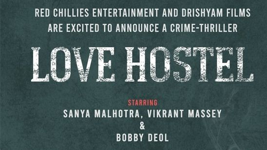 First Look Of The Movie Love Hostel