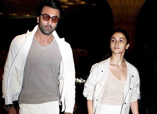 Media speculation about Ranbir Kapoor - Alia Bhatt wedding off the mark