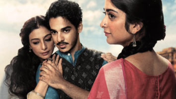 Mira Nair's A Suitable Boy starring Tanya Maniktala, Tabu, Ishaan Khatter to premiere on Netflix on October 23