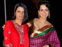 Mumbai Court orders inquiry against Kangana Ranaut & Rangoli Chandel for allegedly spreading communal disharmony