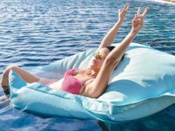 Neha Dhupia's bikini pics are giving us major vacation vibes