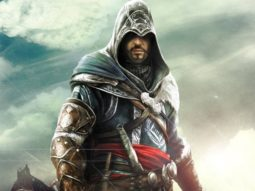 Netflix is developing Assassin's Creed live-action series