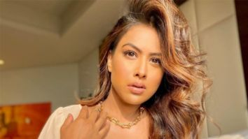 Nia Sharma seeks help from Mumbai police after her handbag worth over Rs. 1,32,000 gets stolen from the car