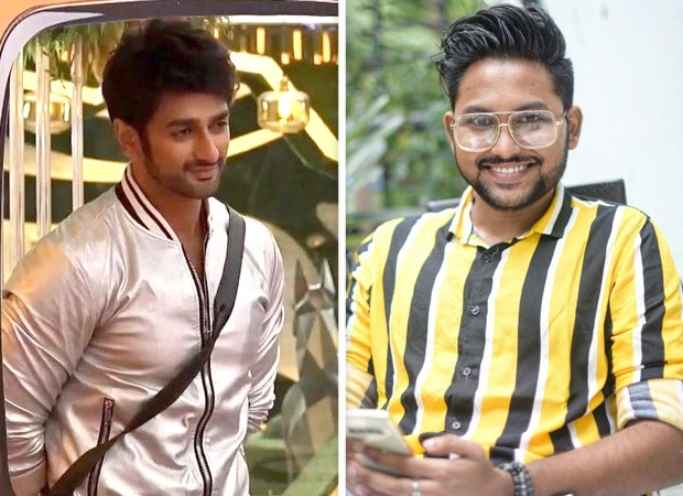 Nishant Malkhani stands up for Jaan Kumar Sanu in Bigg Boss 14 after Rahul Vaidya's comments on nepotism