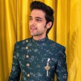 Parth Samthaan shares a video from his last visit on the sets of Kasautii Zindagii Kay with an emotional message