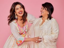 Priyanka Chopra Jonas reveals the 'stupidest thing' her mother asked when she was crowned as Miss World 2000