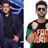 Rahul Vaidya schooled by Salman Khan for age-shaming Eijaz Khan on Bigg Boss 14