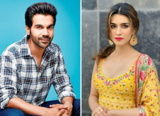 Dinesh Vijan's next starring RajKummar Rao and Kriti Sanon to start shooting in Chandigarh on October 30