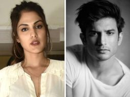Rhea Chakraborty asks Bombay High Court to not quash case against Sushant Singh Rajput's sisters for procuring medicines illegally