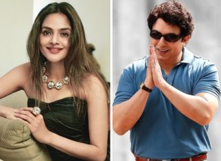 Roja pair Madhoo and Arvind Swami to reunite in Thalaivi, actress reveals she watches old clips of VN Janaki for prep