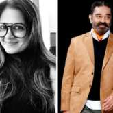 STYLIST SPOTLIGHT: Meet Amritha Ram who curates looks for legendary Kamal Haasan for Bigg Boss 4 Tamil