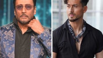 "Sa Re Ga Ma Pa Li'l Champs Jackie Shroff says, ""Whenever I was shooting outside the city, I would return on the same day to spend time with Tiger"""