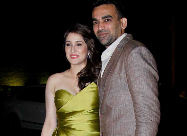 Sagarika Ghatge and Zaheer Khan reportedly expecting their first child
