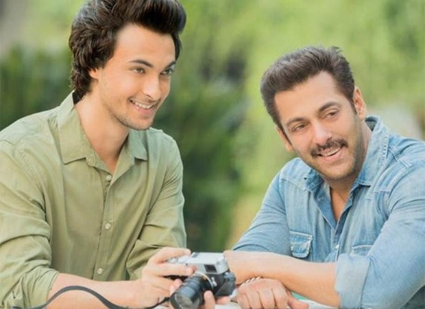 Salman Khan back in the film, Mahesh Manjrekar's directorial starring Aayush Sharma now titled Antim