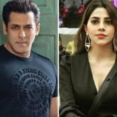 """Salman Khan compliments Nikki Tamboli on Bigg Boss 14, says You aren't hesitant to face anything in the house"""""""