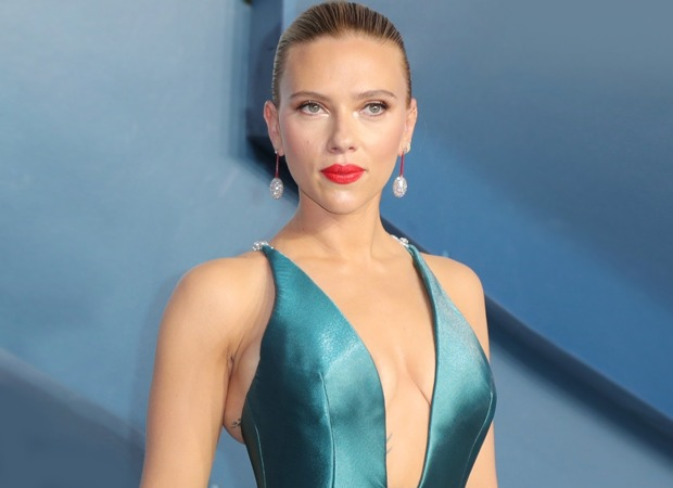 Scarlett Johansson says 'I do' to Frankenstein movie 'Bride'